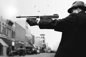 'Kế toán của giới tội phạm Mỹ' những năm 1930
