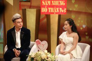 Trước lùm xùm dàn dựng clip bị hành hung, Lê Dương Bảo Lâm từng cùng vợ khoe kỷ niệm tình yêu, đập tan tin đồn '3D' trên truyền hình
