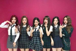 I-DLE ra mắt màu đại diện chính thức: Lại đụng chạm nhẹ màu sắc fandom của Jiyeon (T-ara)