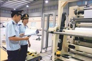 Từ tháng 6, lệnh cấm nhập khẩu máy móc cũ có hiệu lực