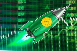 Giá tiền ảo hôm nay (10/6): 'Nếu vượt 10.000 USD, giá Bitcoin có thể lên tới 40.000 USD'