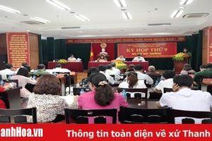 TP Thanh Hóa sẽ sáp nhập 6 đơn vị hành chính cấp xã