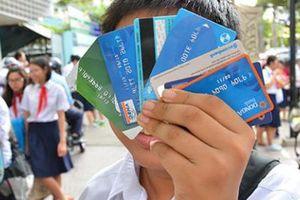 Chính phủ đặt mục tiêu 90% người trên 15 tuổi có tài khoản thanh toán