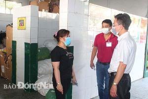 Đảm bảo an toàn, vệ sinh lao động tại doanh nghiệp