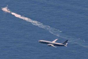 Nhật tìm thấy thi thể phi công lái chiếc F-35A bị rơi