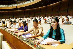 Giám sát để kịp thời hoàn thiện cơ chế chính sách pháp luật về bảo vệ trẻ em
