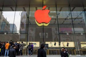 Apple bị kiện vì độc quyền nhiều ứng dụng trên nền tảng iOS