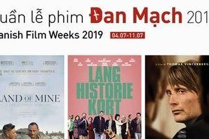 Khai mạc tuần phim Đan Mạch 2019 tại Huế và Đà Nẵng