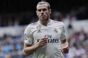 MU hỏi mượn Gareth Bale từ Real Madrid trong vòng 2 mùa giải?