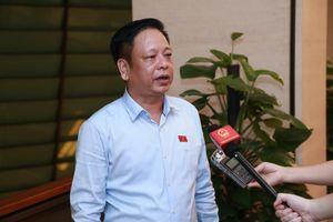 Đại biểu Quốc hội 'truy' trách nhiệm vụ nhóm Trịnh Sướng làm xăng giả