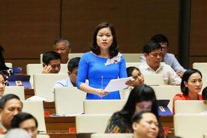 'Kỷ luật giáng chức dễ dẫn đến nể nang, né tránh'