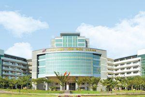 Đại học Tôn Đức Thắng: Phó Chủ tịch Tổng liên đoàn Lao động cung cấp thông tin không chính xác