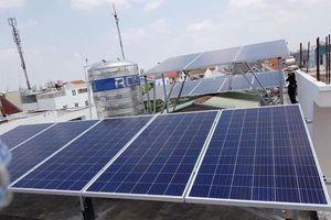 Lợi ích từ đầu tư điện năng lượng mặt trời