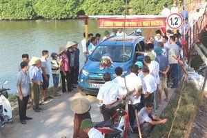 Hải Dương: Cái kết có hậu của cây cầu Bồng Lai từng bị sập trong đêm
