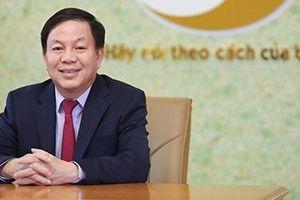 Thiếu tướng Lê Đăng Dũng, quyền Chủ tịch kiêm Tổng GĐ Viettel: Tầm nhìn là điều xuyên suốt nhất!