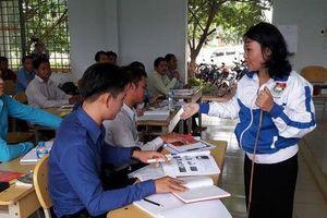 Tuyển giáo viên đi giảng dạy tiếng Việt tại Lào năm học 2019-2020