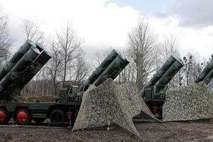 Chính trường Mỹ leo thang sức ép về S-400 Nga: Thổ trực diện đáp trả