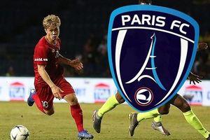 Đội bóng Pháp mà Công Phượng thử việc 'khủng' cỡ nào?