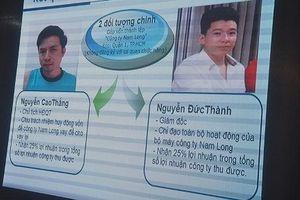 Vạch trần tội lỗi của 'tập đoàn tín dụng đen' Nam Long