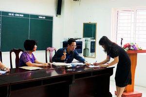 Điểm thi lớp 10 Hà Nội sẽ có sớm hơn 1 tuần