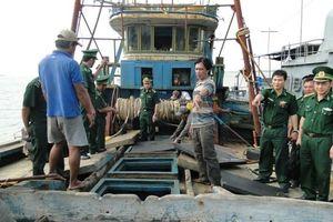 Tăng cường công tác chống buôn lậu trên biển