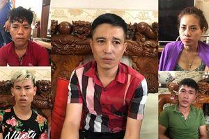 TP Hồ Chí Minh: Khám phá nhóm chuyên cho vay nặng lãi