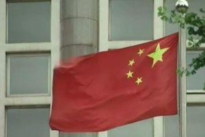 Philippines điều tra việc bán cờ Trung Quốc ở Manila