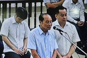Giám đốc Công an Đà Nẵng giới thiệu Vũ 'nhôm' làm tình báo?