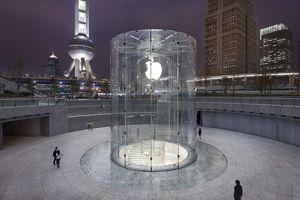 Apple tung kế hoạch sản xuất Iphone không cần Trung Quốc
