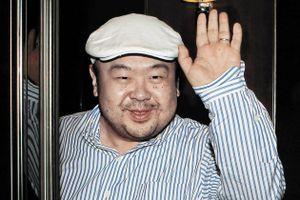 WSJ: Anh trai ông Kim Jong Un từng đưa tin cho CIA