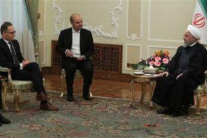 Tổng thống Rouhani hối thúc châu Âu cần hành động thực tế để cứu JCPOA