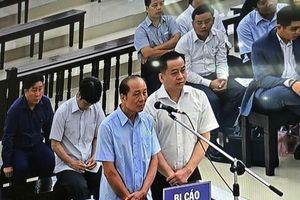 Bán 'đất vàng' ở TPHCM, Vũ 'nhôm' báo cáo cấp trên... đã nghỉ hưu