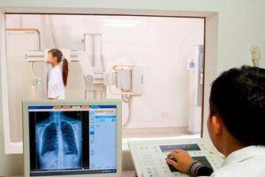 Vướng mắc trong quy định nhân lực sử dụng máy X-quang?