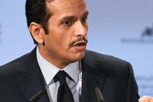 Qatar bất ngờ tuyên bố chọc giận Mỹ, bảo vệ Iran