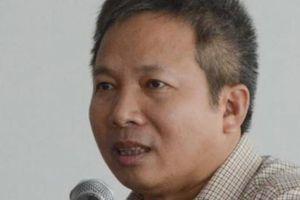 Chủ tịch Hội đồng quản trị PVC-IC bị khởi tố, bắt tạm giam