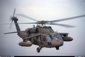 Kinh ngạc: Mỹ có thể biến 2.500 trực thăng UH-60 thành UAV?