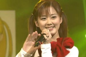 Vẻ đẹp trong trẻo, đáng yêu của những 'cô em gái quốc dân' xứ Hàn