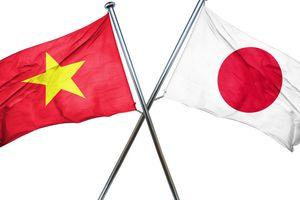 Thứ trưởng Đỗ Thắng Hải làm việc với Lãnh đạo Trung tâm hợp tác dầu khí Nhật Bản