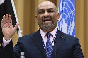 Ngoại trưởng Yemen từ chức liên quan đến việc thực hiện sáng kiến hòa bình
