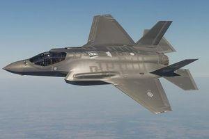 Đàm phán lại thương vụ F-35, Mỹ xúc tiến vụ mua sắm khí tài quân sự lớn nhất trong lịch sử