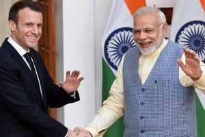 Tổng thống Pháp mời Thủ tướng Ấn Độ tham dự hội nghị G7 với tư cách khách mời đặc biệt