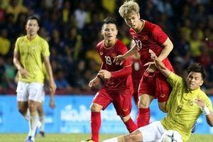 Báo Thái Lan: 'Nằm chung bảng với tuyển Việt Nam thì cơ hội đi tiếp cao'