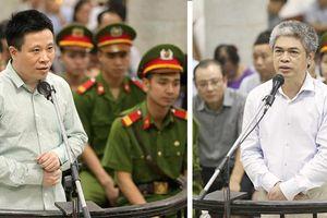4 cựu lãnh đạo Vinashin hầu tòa