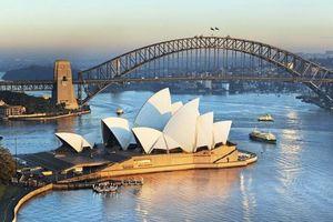 Những thủ tục cần thiết để xin visa Úc