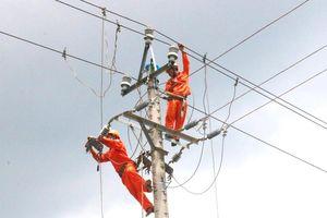 88 tỉ đồng đầu tư lưới điện Phú Yên năm 2020
