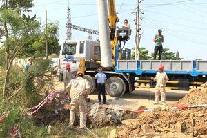 Vướng mắc trong xây dựng lưới điện