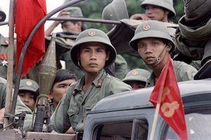 Cuộc chiến đấu chính nghĩa ở Campuchia – 10 năm máu người Việt đổ