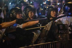 Trung Quốc nói Hồng Kông là việc nội bộ, yêu cầu Mỹ không can thiệp