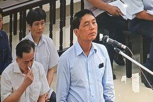 Cựu thứ trưởng Bộ Công an Trần Việt Tân thừa nhận vì quá tin vào cấp dưới