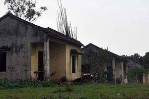 Lật tẩy hành tung bất thường của 2 thanh niên tại ngôi nhà hoang ở Uông Bí